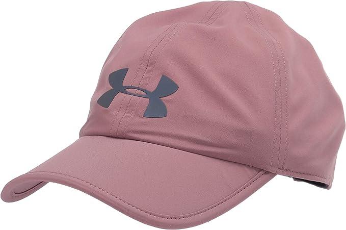 Under Armour Unisex-Adult Run Shadow Cap Hat