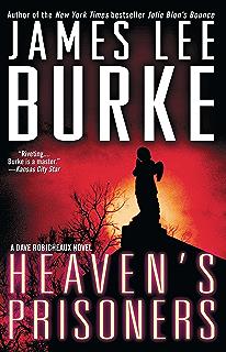 Heavenu0027s Prisoners (Dave Robicheaux Book ...
