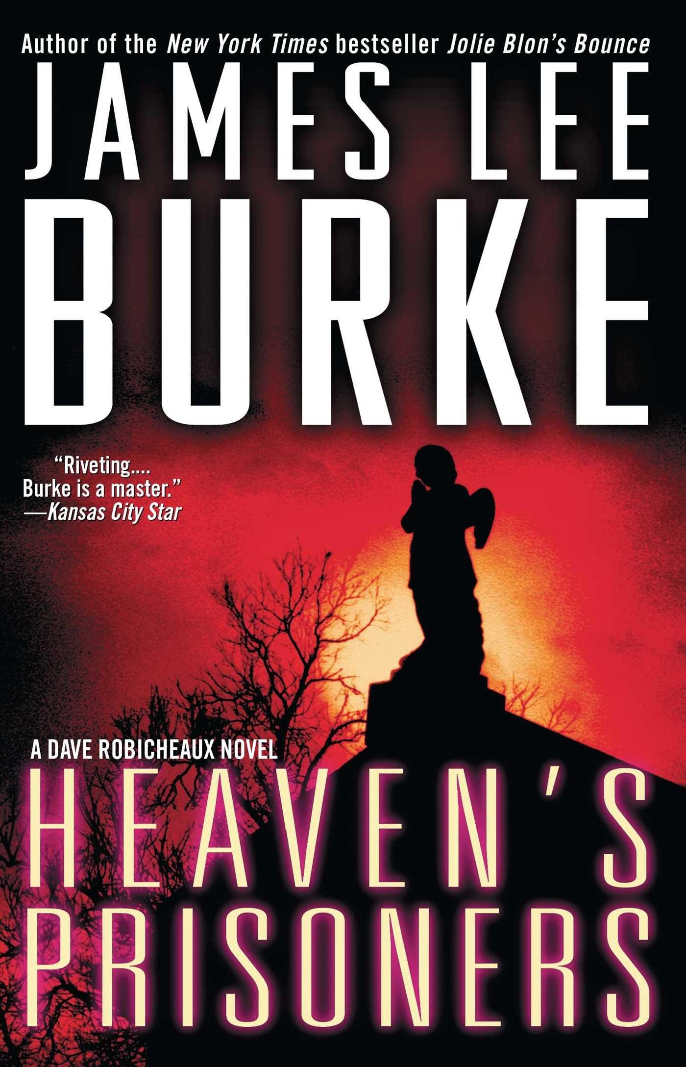 Amazon: Heaven's Prisoners (dave Robicheaux Mysteries (paperback))  (9780743449199): James Lee Burke: Books