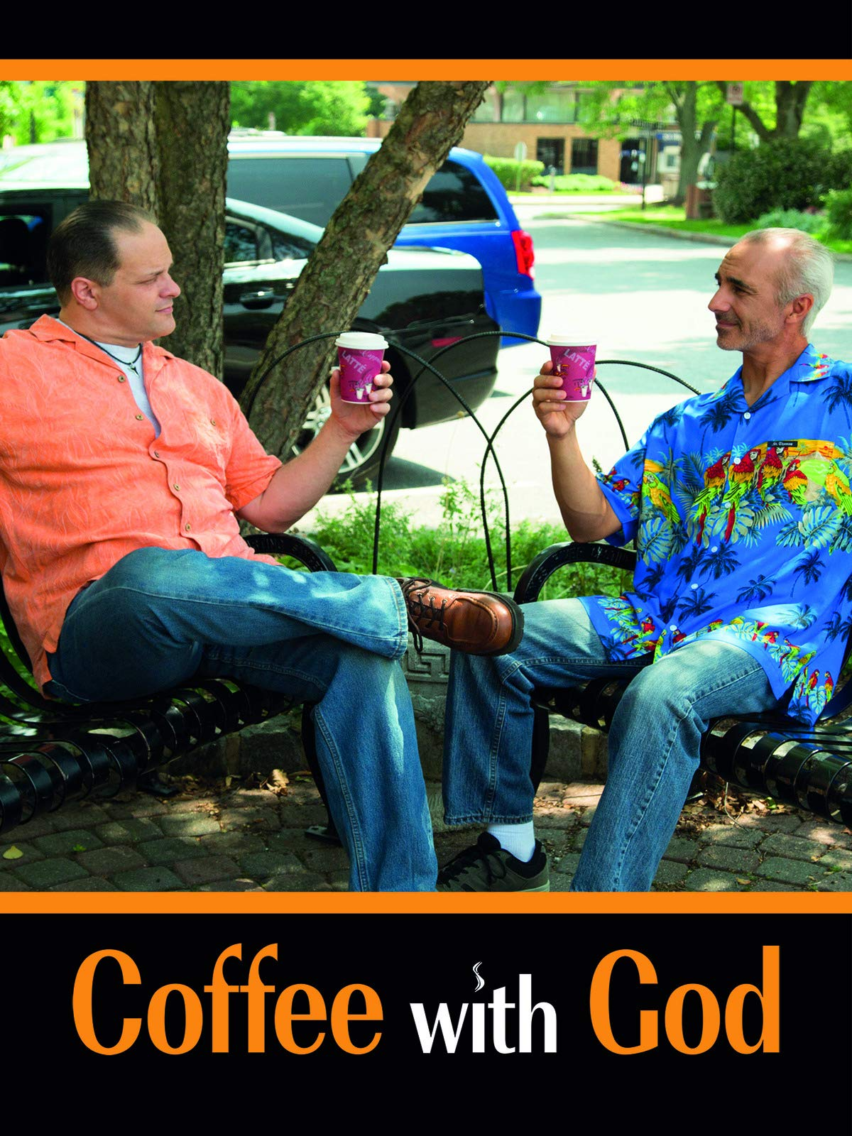 Coffee with God on Amazon Prime Video UK