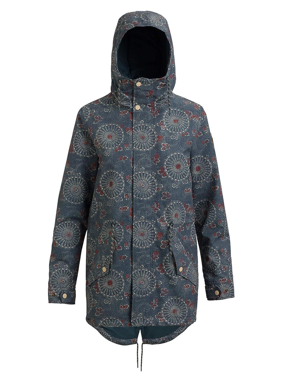 ccfc3aebc Amazon.com : Burton Women's Sadie Rain Jacket : Clothing