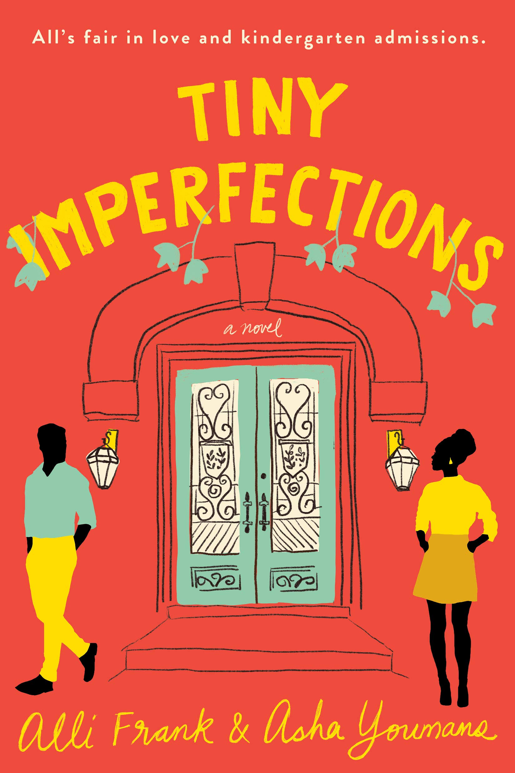 Tiny Imperfections by G.P. Putnam's Sons