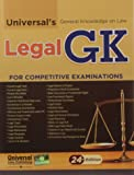 Universal's General Knowledge on Law- Legal GK for Competitive Examinations