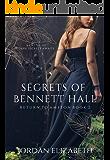 Secrets of Bennett Hall (Return to Amston Book 2)