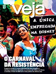 Revista Veja - 26/02/2020