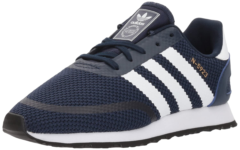 Adidas adidasN-5923 adidasN-5923 adidasN-5923 C - N-5923 C Fille/Garçon 32 EU|Collegiate Navy, Ftwr White, Grey Three Fabric 8c15fd