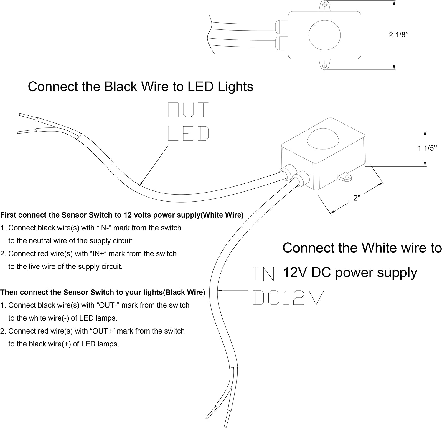 12 Volt Wiring Diagram For Lights from images-na.ssl-images-amazon.com