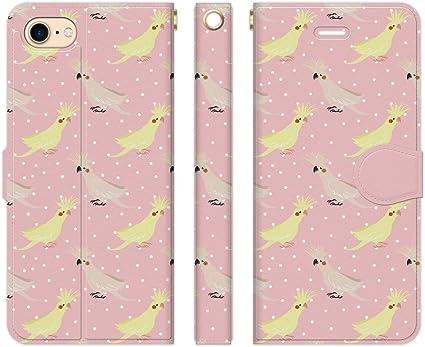 Amazon Ruuu Iphone8 Iphone7 手帳型 スマホ ケース カバー