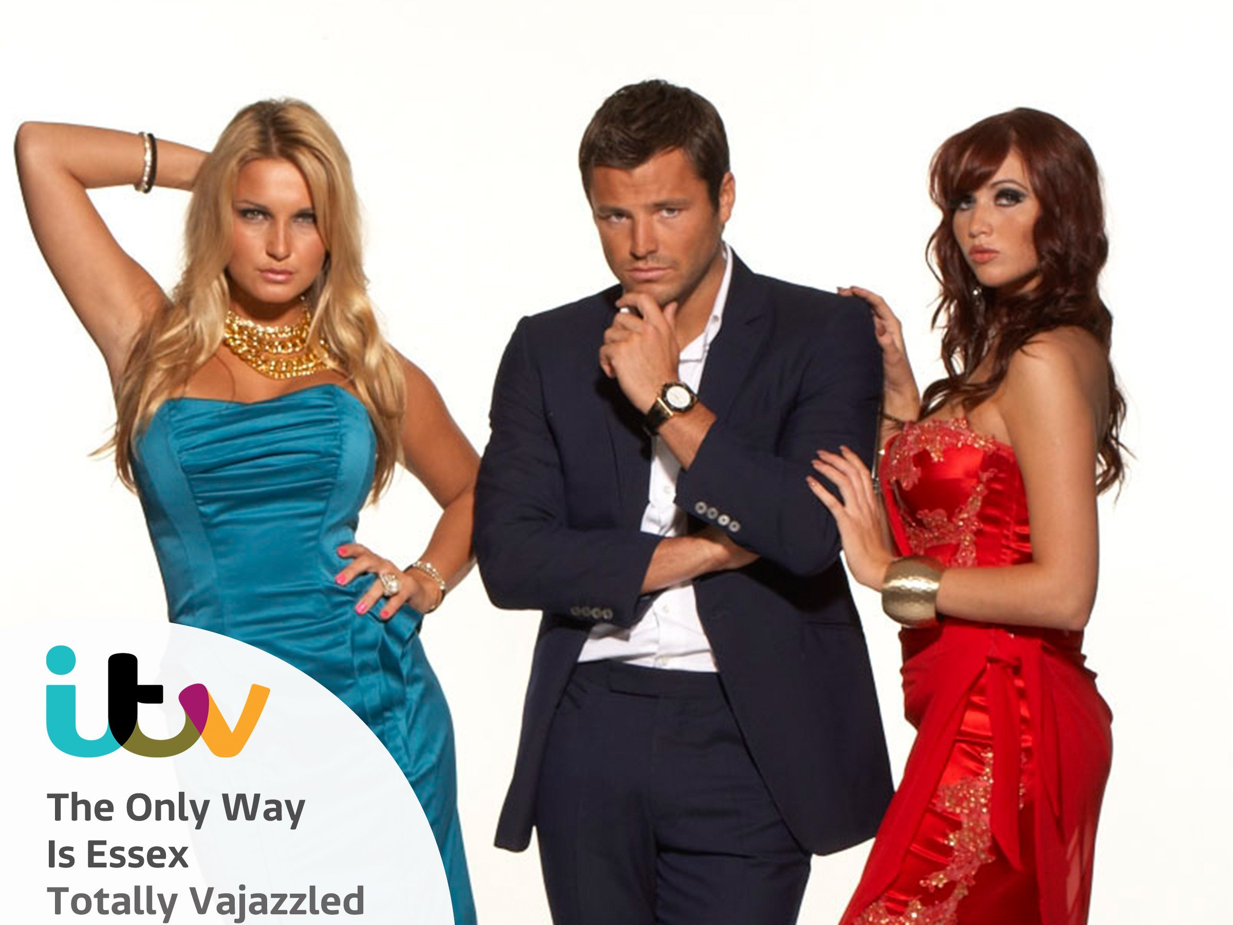 Amazon.co.uk: Watch The Only Way Is Essex: Totally Vajazzled | Prime Video