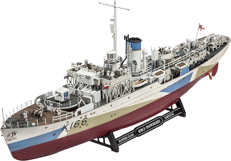 HMSC Snowberry