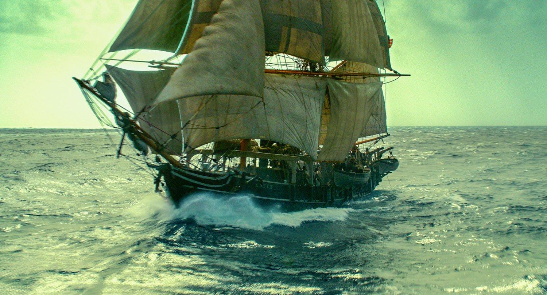 Im Herzen der See [Alemania] [Blu-ray]: Amazon.es: Hemsworth ...