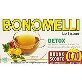 Bonomelli Tisana 16 Filtri Detox