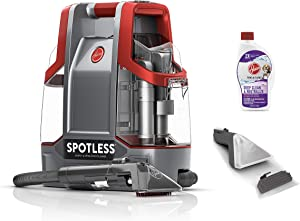 The 10 Best Carpet Cleaner for Stairs You Can Buy in 2021! 4