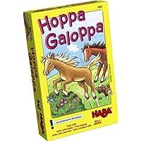 Haba 4984 - Salta, cavallino, salta! Gioco per bambini