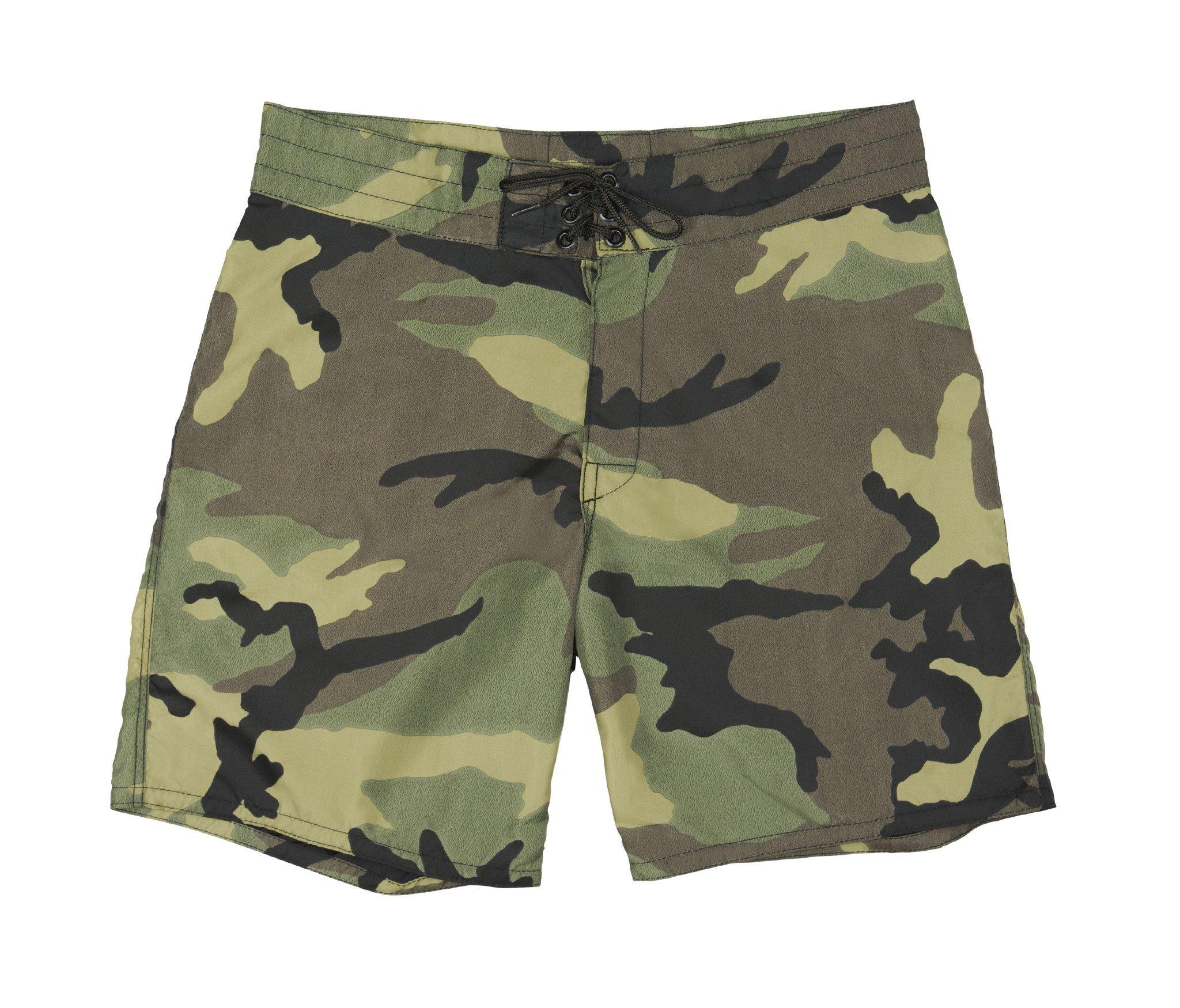 4f253bbeac7 Galleon - Birdwell Beach Britches Style 311 (Camouflage, 38)
