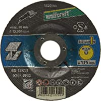 Wolfcraft 1620099 - Disco de corte para amoladora