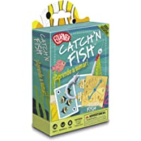Fournier- Catch´n Fish. Aprende a Sumar Juego