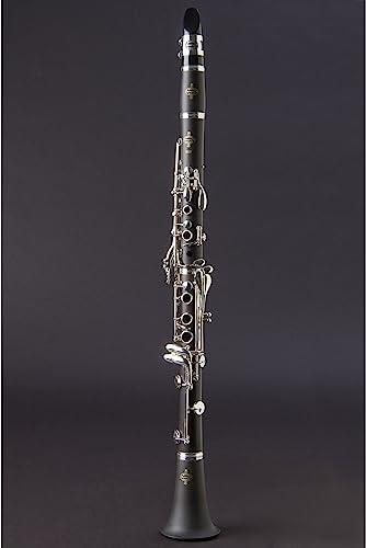 Buffet Crampon E12 Intermediate Bb Clarinet