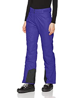 Kjus Silica Girls Ski Trousers