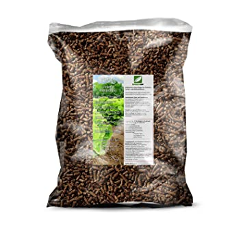 Green24 Premium Naturdunger Pellets 1 Kg Fur Gemuse Obst Garten