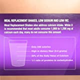 Advocare Meal Replacement Shake, Berry, Box of 14