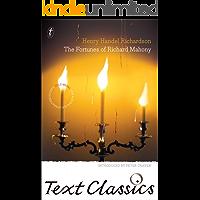 The Fortunes Of Richard Mahony: Text Classics