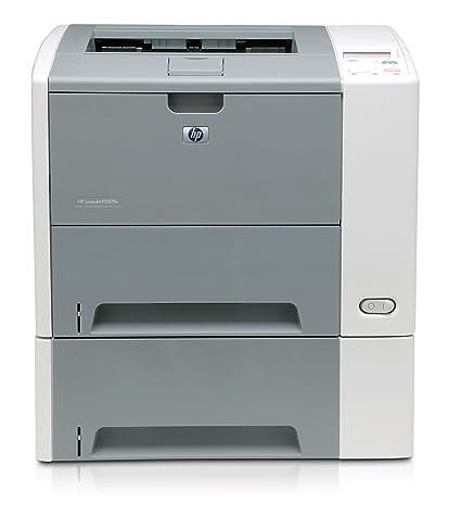 HP Laserjet P3005X - Impresora Láser Blanco y Negro: Amazon ...