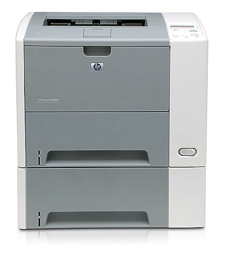 HP Laserjet P3005X - Impresora Láser Blanco y Negro: Amazon.es ...