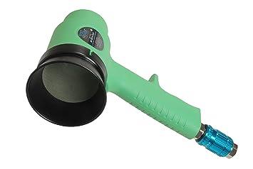 Fast mover Tools, mano, secador de aire Operado pintura con regulador de aire: Amazon.es: Coche y moto