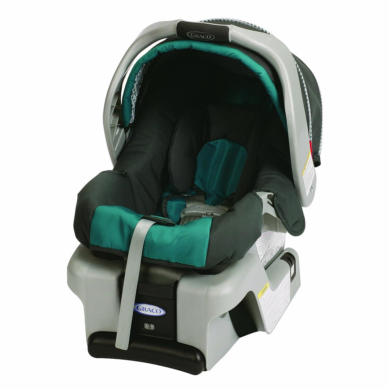 graco snugride  classic connect infant car seat dragonfly grey  - graco snugride  classic connect infant car seat dragonfly greyamazonca baby