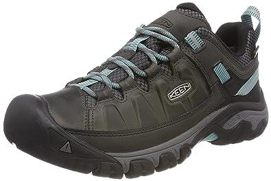 b87b28fdb94 KEEN Women's Targhee Iii Wp Low Rise Hiking Shoes