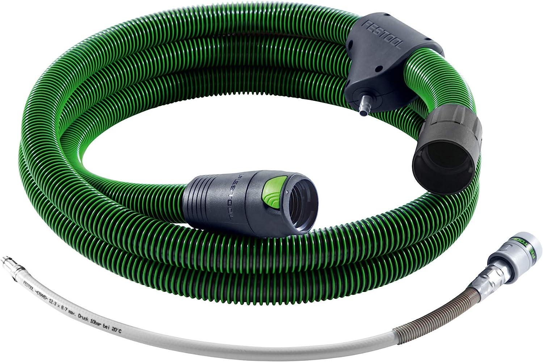 Festool 497478 - Tubo flexible IAS IAS 3 light 3500 AS: Amazon.es: Bricolaje y herramientas