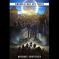 Emerilia Series Box Set Books 6-7 (English Edition)