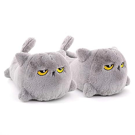 a50833e0b9f Amazon.com  Smoko Feline Rather Toasty Cat Foot Warmers