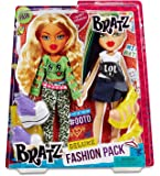 Bratz Deluxe Fashion Pack Style 2: Raya and Jade