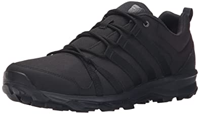sports shoes ca2f5 3eb93 adidas outdoor Men s Tracerocker Trail Running Shoe Dark Grey Black, 6.5 M  US