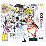 7th Dragon III - Day-One - Nintendo 3DS