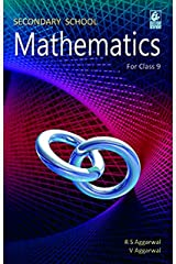 Secondary School Mathematics for Class 9 Paperback