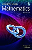 Secondary School Mathematics for Class 9