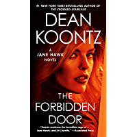 The Forbidden Door: A Jane Hawk Novel (English Edition)