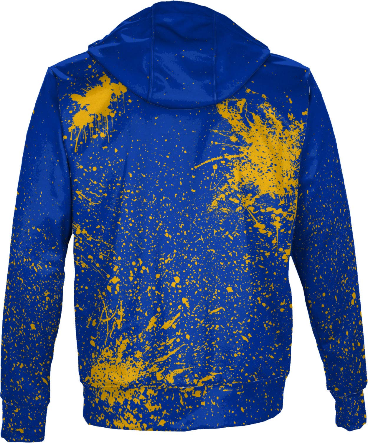 ProSphere Murray State University Boys Full Zip Hoodie Ombre