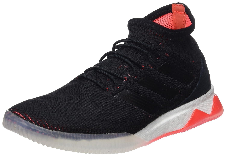 Noir (Cnoir Cnoir Solrouge Cnoir Cnoir Solrouge) 45 1 3 EU Adidas  Perforhommece Prougeator Tango 18.1 TR Chaussures de football