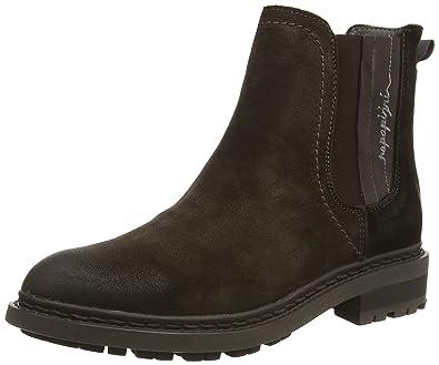 NAPAPIJRI FOOTWEAR Reese, Damen Chelsea Boots, Braun (Brown