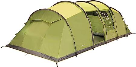 Vango Odyssey 800 Tunnel Tent (8 Person)