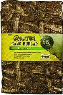 8927ca0638d60 Amazon.com : Hunters Specialties Farmland Corn Belt Camo Leaf Blind ...