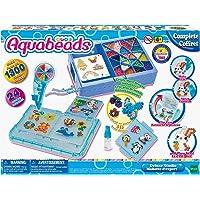 Aquabeads- Epi 32798 Juego Manualidades, Color Azul, Talla