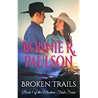 Broken Trails (The Montana Trails Series Book 1)