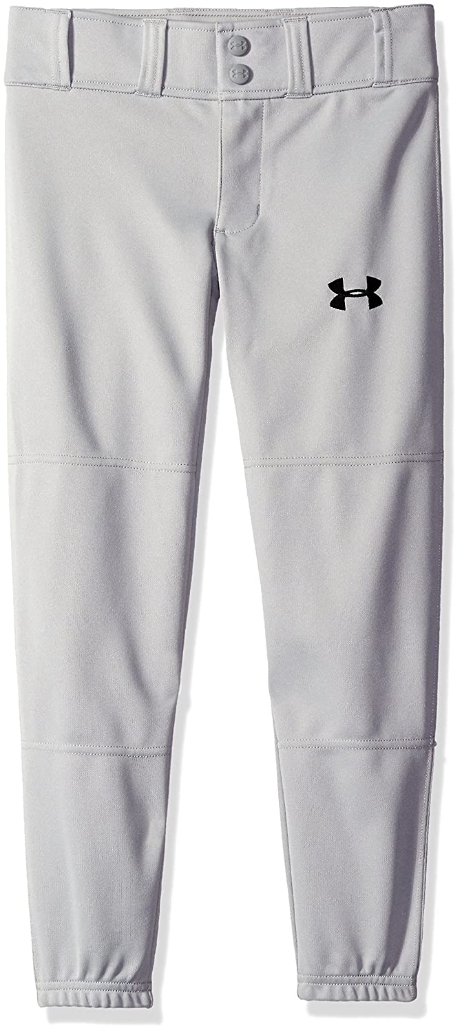 Under Armour Boys' Closed Bottom Clean Up Pant