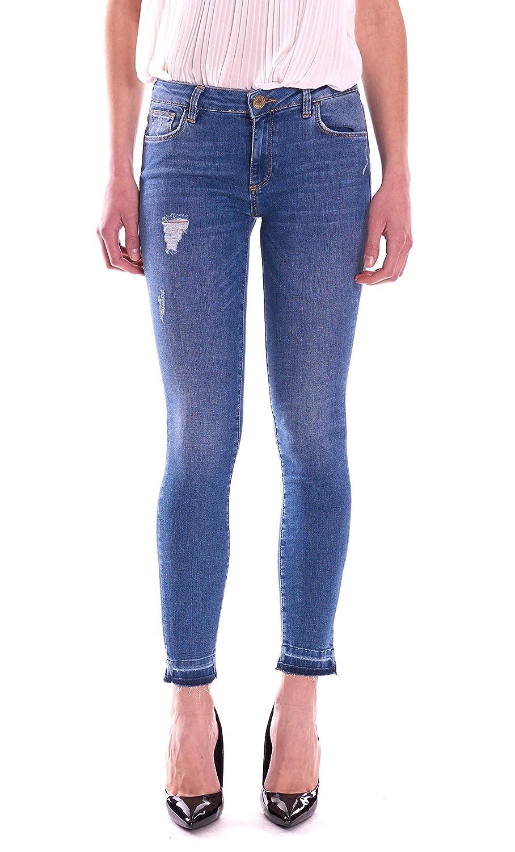 TALLA 30. Trussardi Jeans Vaqueros Skinny para Mujer