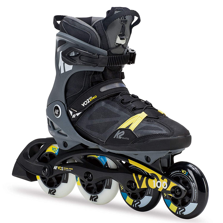 k2 vo2 100 x Pro Inline Skates B07894ZMLM 6